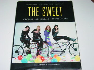 The Sweet Buch