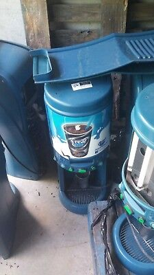 f'ReaL Milkshake Smoothie Frozen Beverage Drink Blender FRLB2 Machine F'Real
