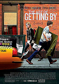 The Art Of Getting By (DVD, 2012)