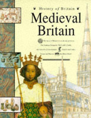 History of Medieval Britain