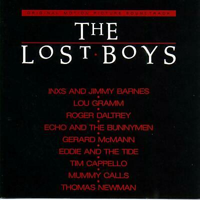 The Lost Boys (Original Soundtrack) *NEW & SEALED - FAST UK DISPATCH*