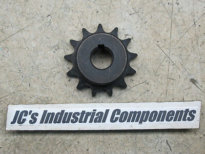"Sprocket,  40 Pitch,  13 Tooth,  5/8"" Bore,   Martin  40Bs13Ht 5/8"