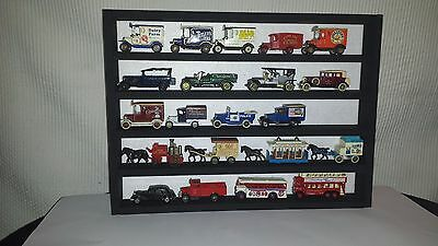 Model Car Wall Display Racks