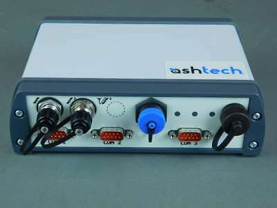 Ashtech GNSS Sensor ABX 100 - NEW Surplus!
