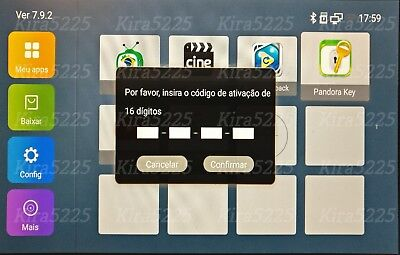 A2 BRASIL 16-DIGIT Annual Subscription code for Portuguese