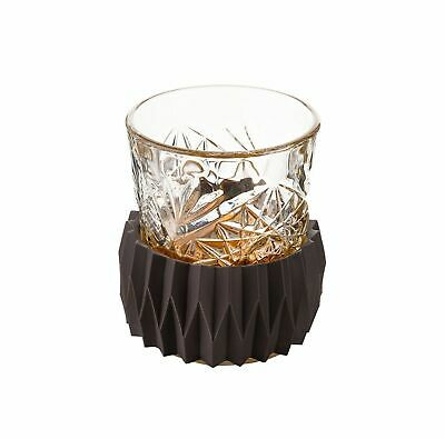 NEW VACU VIN ACTIVE WHISKEY COOLER Whisky Chill Chiller Silicone Utensil