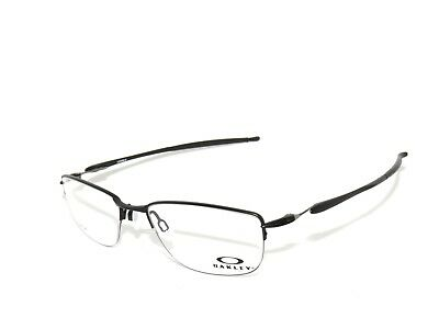 Clearance! Oakley Lizard 2 5120-03 54 Satin Black  Eyeglasses