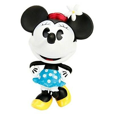 Metals Disney Minnie Mouse Collectible Toy Figure