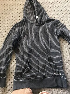 Hurley Size Small Hoodie