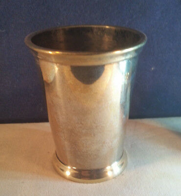 International Silver Company Mint Julep Cup Made in USA