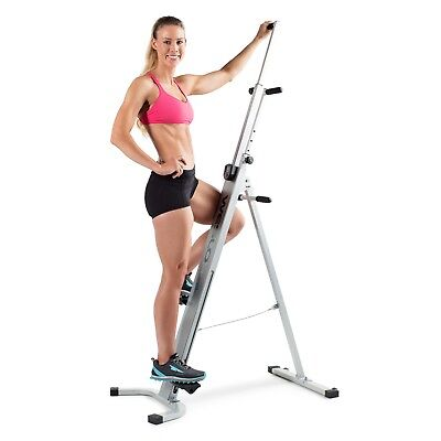 Stair Machine Stepper Exercise Maxi Body Vertical Climber Cardio Workout Fitness