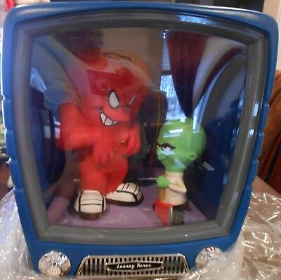 FUNKOVISION EVIL SCIENTIST and Gossamer Looney Toons Limited Edition 1500