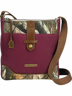 Legendary Whitetails Weekend Adventure Cross Body Purse