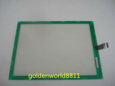 """NEW 10.4"""" N010-0550-T613 FUJI  LCD Resistive  Touch Panels"""