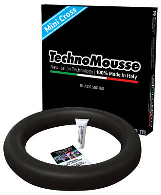 Technomousse Kit Minicross Beta Pneumatici Antiforatura 60/100/14 + 80/100/12