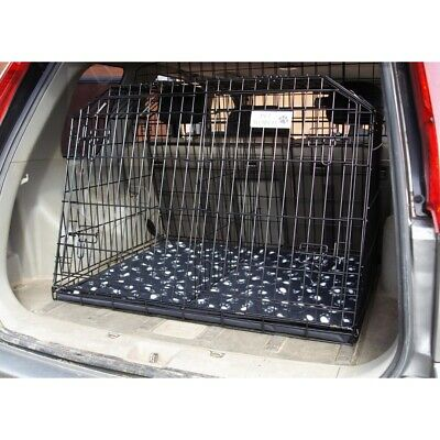 NISSAN X-TRAIL 2014 ONWARD Sloping Dog pet puppy travel cage crate transporter