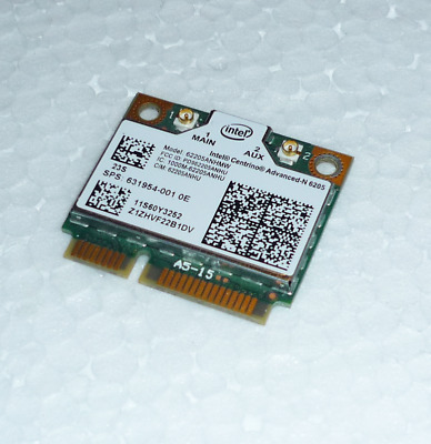 LENOVO - WIFI Card T420-T430-X220-X230-T520-T530 60Y3253 (Advanced N-6205)