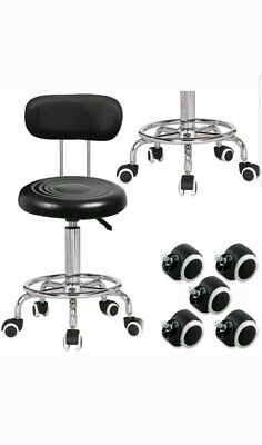 Salon Stool hairdressing Styling Spa chair Brabar Beauty Studio