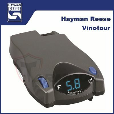 PORTABLE BRAKE CONTROLLER suitable for electric over hydraulic systems