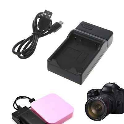 Battery Charger For Canon LP-E8 EOS 550D 600D 700D Kiss X6i X7i Rebel T3i T4i