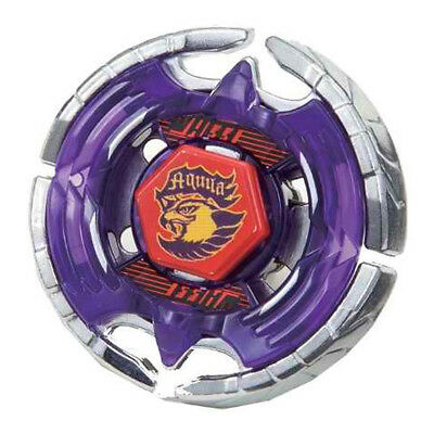 Battle Top Metal 4D Beyblade Earth Eagle (Aquila) Fight Fusion Masters Gyro NI