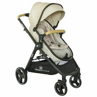Baby Dolls Stroller With Hood Lorelli 3+ High Quality Product Foldable Pushchair