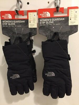 The North Face (Womens) Guardian Etip Glove. NF0A2T8B