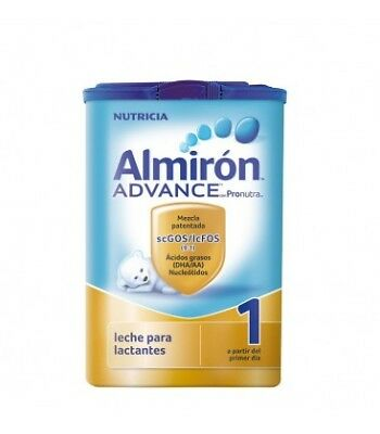 Almiron Leche Advance 1 800 Gr