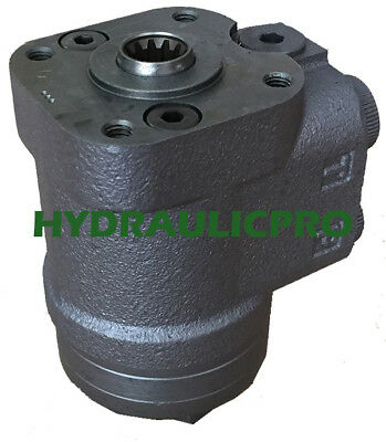Hydraulic Motor Replacement for Eaton CHAR-LYNN 211-1007 Steering Control Unit