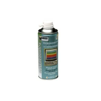 Spray aire comprimido 400 ml.