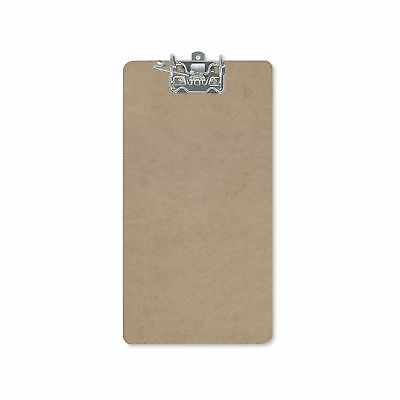 Officemate Recycled Wood Clipboard, Legal Size Archboard, 9  x 17 Inches, Arc...