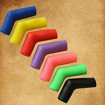 1 pcs Random Rubber Shifter Boot Shoe Protector Shift Cover Motorcycle Dirtbike