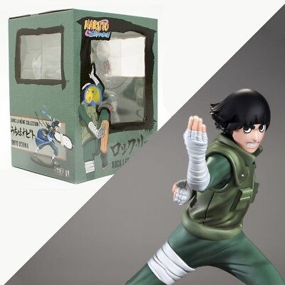 Rock Lee Naruto Shippuuden 1/10 DXtra Figure Authentic Tsume