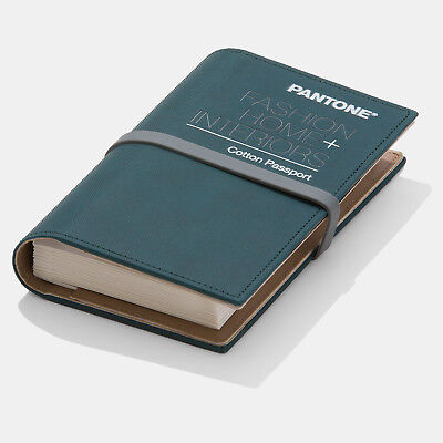 PANTONE FHIC200 Fashion, Home Interiors Cotton Passport