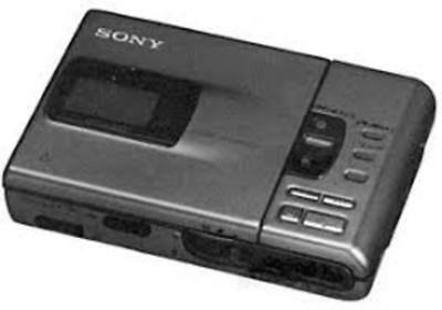 Sony MZ-R30 MD Walkman - Portable MiniDisc Player