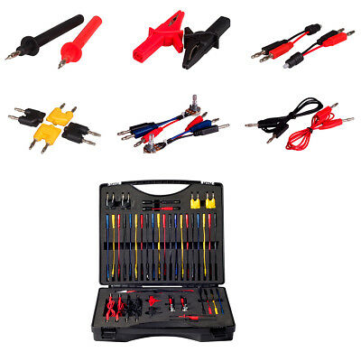 Multifunction Circuit Tester comprehensive test lead kit diagnostic Wire Adapter