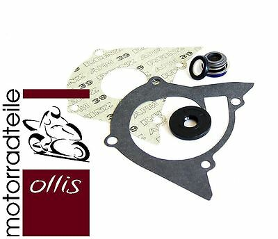 Water pump repair / rebuild kit - gasket kit - Kawasaki KLE 500 - year '91-'07