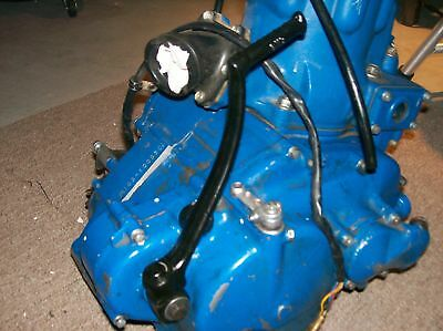 Suzuki Lt500R, Lt500 500 Quadzilla Quad Racer Engine Kick Start Lever 87-90