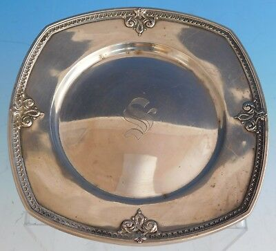 Trianon by International Sterling Silver Bread and Butter Plate #H415 (#2214)