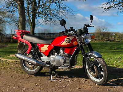 Norton Classic Rotary 1986 Number 44 Of A 100 Limited Edition
