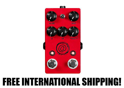 JHS Pedals The AT+ Andy Timmons Signature Overdrive FREE INTERNATIONAL SHIPPING