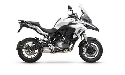 Benelli TRK 500 Adventure 2018 *In stock now!*