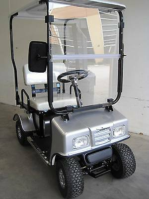Scorpion  Golf Cart/car/buggy Scooter Sg8 With Roof