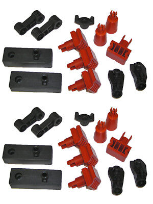 Black and Decker 2 Pack Of Genuine OEM Replacement Hardware # 242829-03-2PK