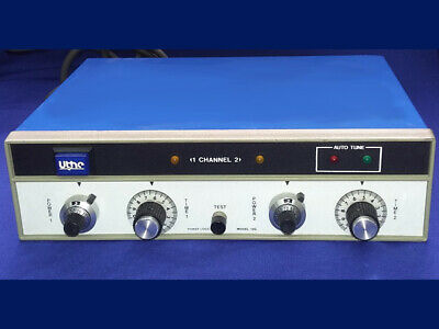 Uthe 10G generator (Fully Tested and Tuned)