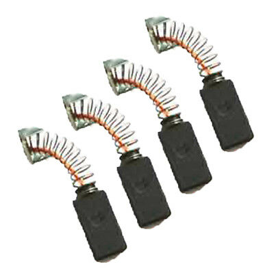 Porter Cable 4 Pack Of Genuine OEM Replacement Brushes # N030459-4PK
