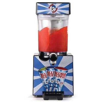 Official Slush Puppie Drink Making Machine Slushy Maker Party Novelty Gift