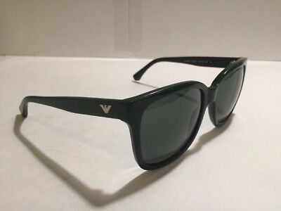 ad46dd25b4fa AUTHENTIC EMPORIO ARMANI Mens EA4042 Green   Green Lens Sunglasses -  40.43