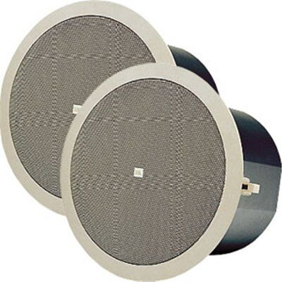 "JBL CONTROL 26CT 6.5"" Ceiling Loudspeaker Transducer Assembly (sold as pair)"
