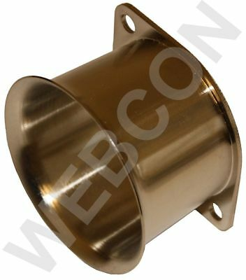 1x Weber 2272136-38MM Replacement 48//50 Dco//sp Choke Tube 38mm